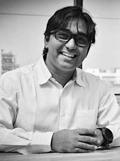 Mr. Preet Shah