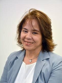 Gislene Cardozo