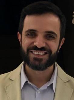 João Paulo Silvério Perfeito