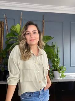 Patrícia Lima
