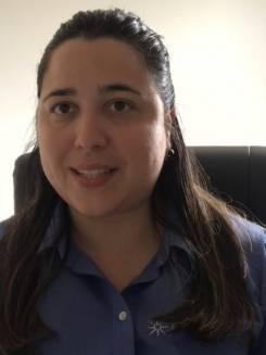 Simone Nascimento
