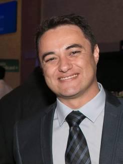Eduardo Carvalho Lourenço