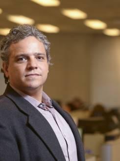 Carlos Praes